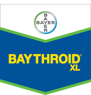 Baythroid XL Insecticide Now Available at Ag Partners