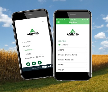 AGTEGRA APP ALLOWS MEMBERS EASY ACCESS TO THEIR DATA