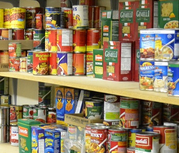 AGTEGRA ANNOUNCES DONATIONS TO ND AND SD AREA FOOD SHELVES AND PANTRIES