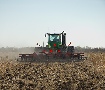 TILLAGE OPTIONS GOING INTO 2020