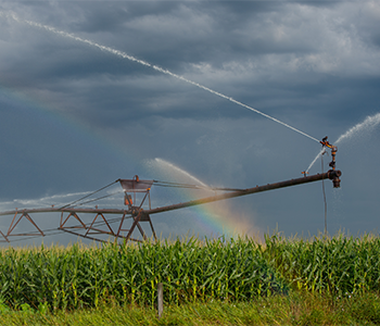 PRECISION IRRIGATION MANAGEMENT NOW AVAILABLE