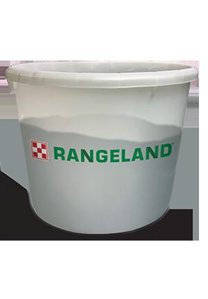 Rangeland Tub