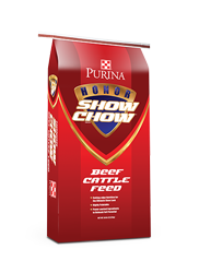Honor Show Chow & High Octane Show Supplements
