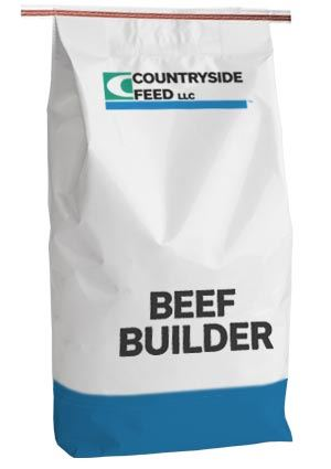 Beef Builder Creep Feed w/ Bovatec 50#