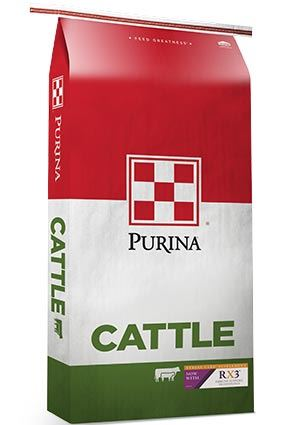 Purina® Stress Care® 5 Pellet 50# 8-19