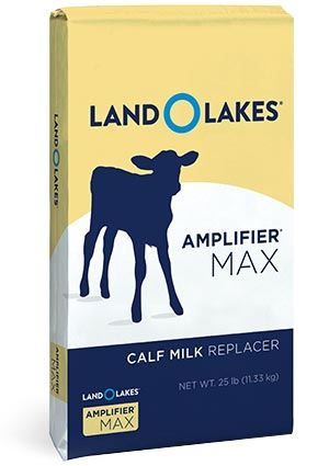 Land O'Lakes® Amp Max NM MOS 25#