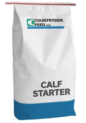 Advanced 22 Calf Starter R32 Textured