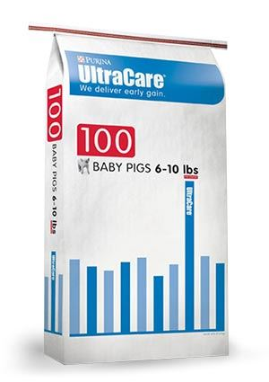 Purina® UltraCare® 100 CTC/Den 50#