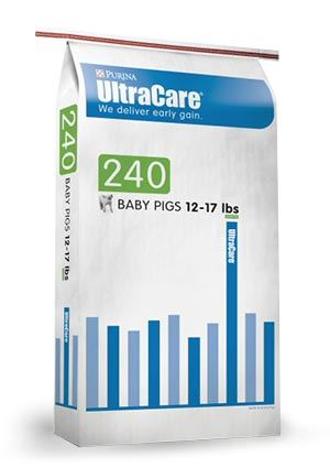 Purina® UltraCare® 240 CTC/Den 50#