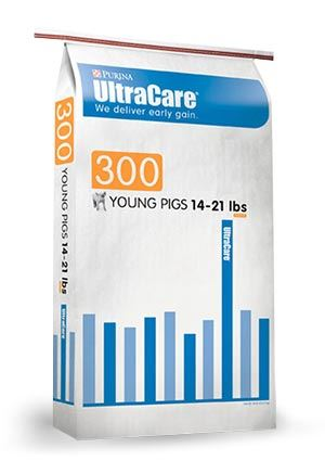 Purina® UltraCare® 300 CTC/ Den 50#