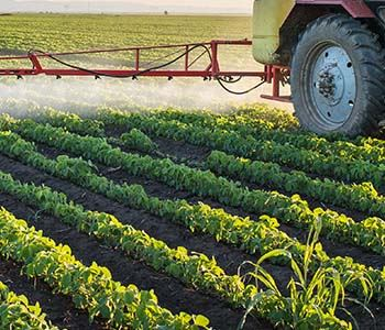 Agronomy Operations - Plymouth