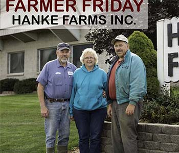 Hanke Farms Inc