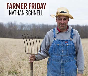 Nathan Schnell