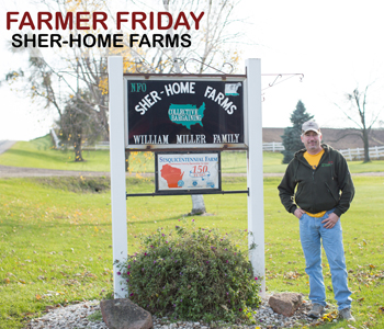 Doug Miller: Sher-Home Farms