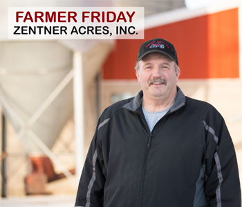 Zentner Acres, INC.