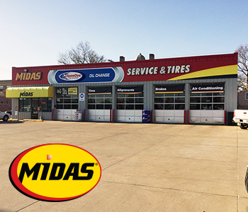 CPI To Sell Midas Franchise in Kearney, Nebraska