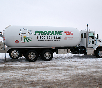 Propane Tips For Your Home This Winter