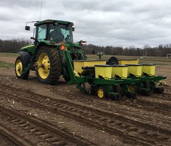 10 Areas Of Your Planter To Check Before Spring