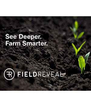 New Joint Venture: FieldReveal