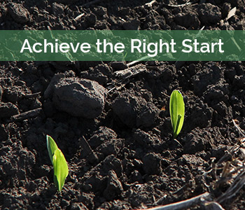Achieve the Right Start in 2019