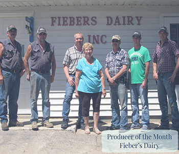 June 2018 - Fieber's Dairy