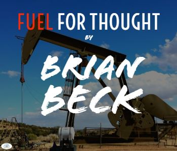 Fuel for Thought - January 25, 2019