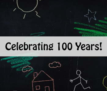 Co-op Kidz Club:  Celebrating 100 Years with the Garden City Co-op