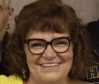 Human Resources/Administrative Services Manager Caroline Duvall Retires After 13 Years