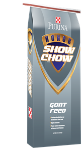 Show Chow - Goat