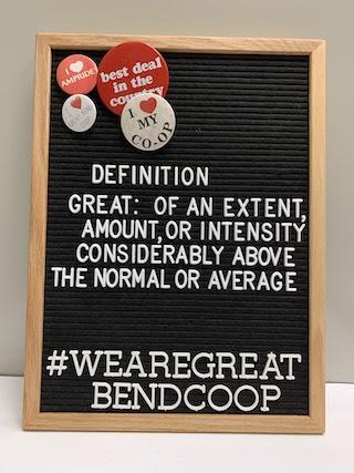 Great Bend Coop Grain Agronomy Seed Energy Great Bend Co Op Greatbendcoop is ranked 826,098 in the united states. great bend coop grain agronomy