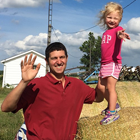 #MyStewardshipStory: The Bair Family in Wyandot County, OH