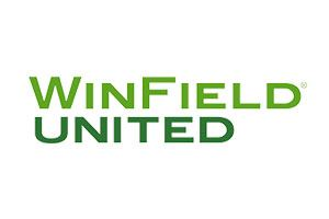 WInField United Logo
