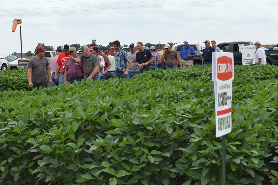 Answer Plot® Tours Scheduled for August 2 and August 4
