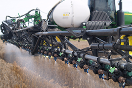 Multiple Modes of Action are Key to Successful Weed Control Applications
