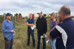 CCD Program Engages With Many Facets of Ag