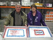 Retirees Take Pride in the Cooperative System