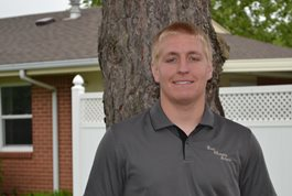 Meet the Interns: Cole Leis