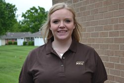 Meet the Interns: Shaylee Arpin