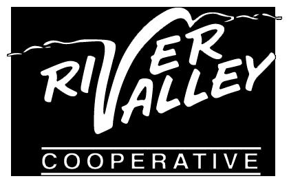 Grain - River Valley