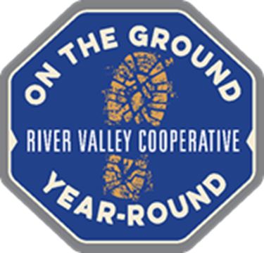 Your News From River Valley Coop - June 2018 Solutions Now