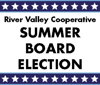 Summer Board Election