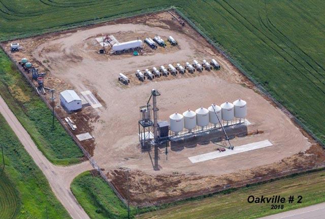 Oakville Plant #2