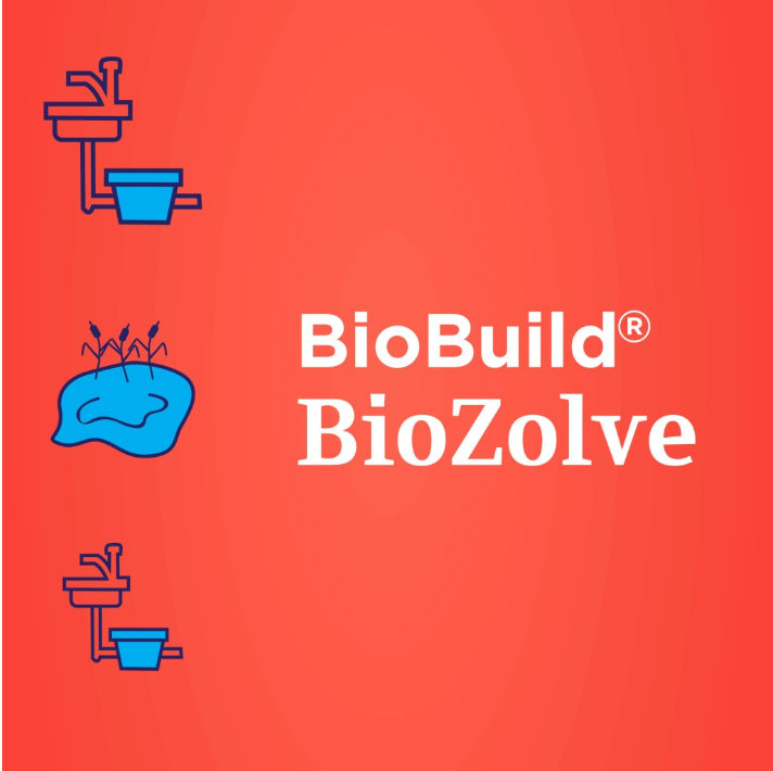 Five Reasons to Use BioZolve to Dissolve Organic Waste