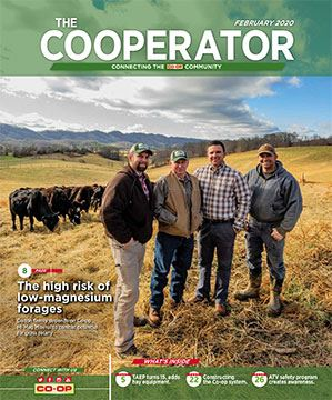 The Cooperator