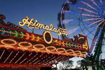 Outstanding Fairs Honored at 98th Annual Convention