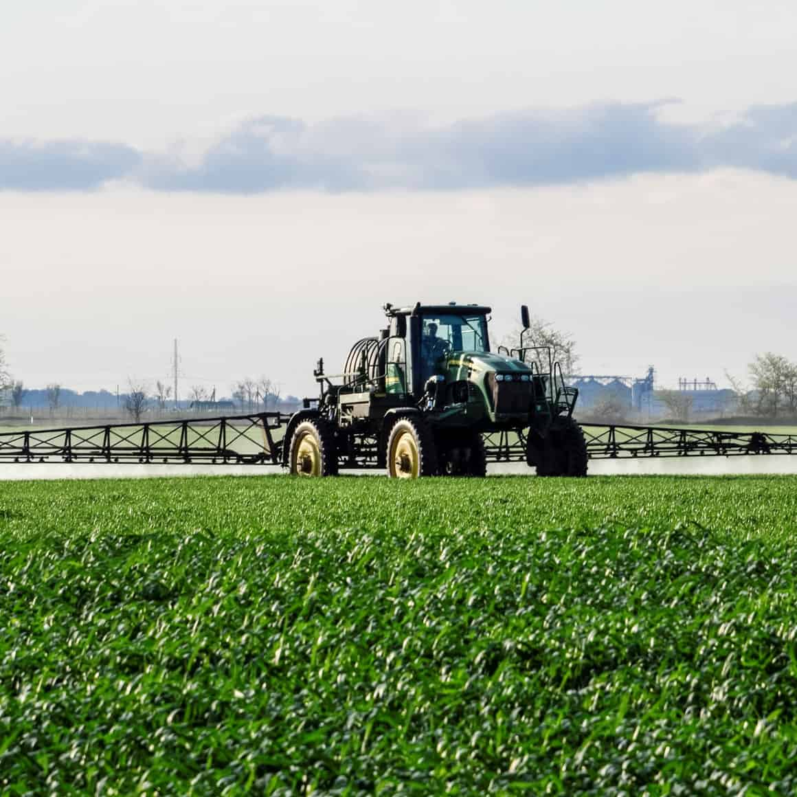 The Equity Offers Dicamba Specialized Training for Licensed Applicators