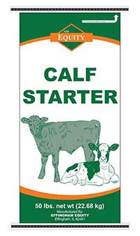 Equity Elite Calf Starter