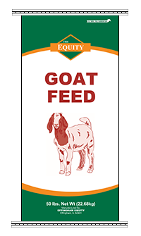 Equity Elite Goat