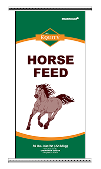 Equity Elite Horse Feed