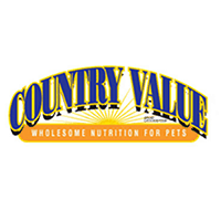 Country Value Pet Food Logo